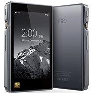 FiiO X5 3rd gen titanium