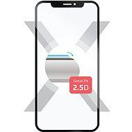FIXED Full-Cover pro Motorola Moto G5S Plus černé