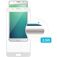 FIXED Full-Cover pro Motorola Moto G5S Plus bílé