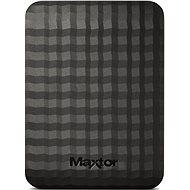 """Maxtor 2.5"""" M3 Portable 1TB černý"""