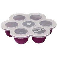 Multi-dávkovač na jídlo - fialový