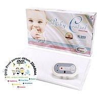 Baby Control Digital BC-200 + DVD První pomoc dětem