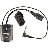 Terronic TR-4 DA + přijímač (síťový) /433 MHz