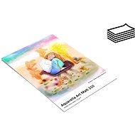 FOMEI Jet Aquarella Art Matt 210 A4/5 - testovací balení