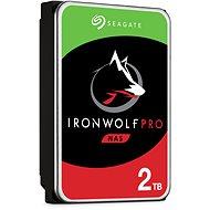 Seagate IronWolf Pro 2TB