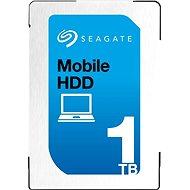 Seagate Mobile 1TB