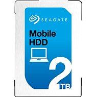 Seagate Mobile 2TB