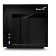 Seagate NAS 4bay 8TB STCU8000200