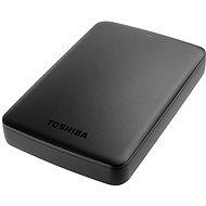"Toshiba CANVIO BASICS 2.5"" 1TB"