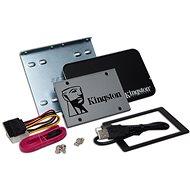 Kingston SSDNow UV500 120GB Notebook Upgrade Kit