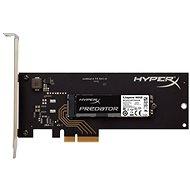 HyperX Predator 960GB s adaptérem