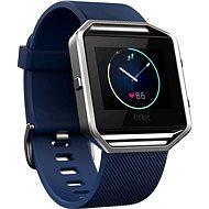 Fitbit Blaze Large Blue