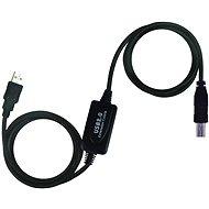 OEM USB 2.0 repeater 10m propojovací
