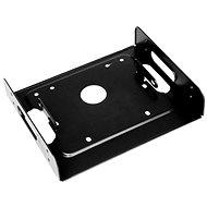 """AKASA 5.25"""" Mounting Kit"""