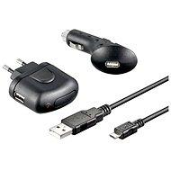 PremiumCord micro USB