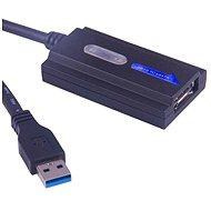 PremiumCord   - konvertor USB 3.0 --> E-SATA zařízení
