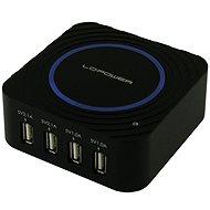 LC Power LC-CH-USB-QI