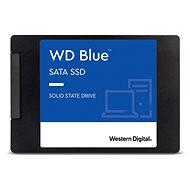 """WD Blue 3D NAND SSD 2TB 2.5"""""""