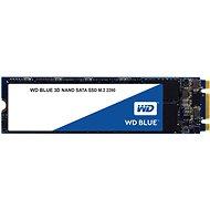 WD Blue 3D NAND SSD 500GB M.2