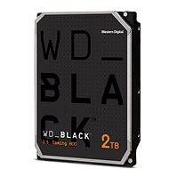 WD Black 2TB 64MB cache