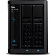 WD My Cloud PR2100 8TB (2x 4TB)