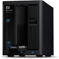 WD My Cloud Pro PR2100 20TB (2x 10TB)