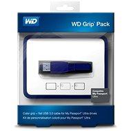 WD Grip Pack 500GB/1TB Slate, tmavě modrý