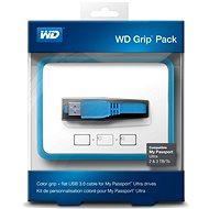 WD Grip Pack 2/3/4TB Sky, modrý