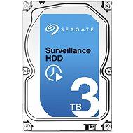 Seagate Surveillance 3TB + Rescue Plan