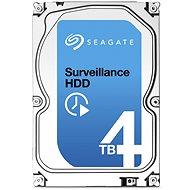 Seagate Surveillance 4TB + Rescue Plan