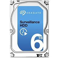 Seagate Surveillance 6TB