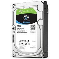 Seagate SkyHawk HDD 8TB