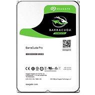 Seagate BarraCuda Pro HDD 8TB