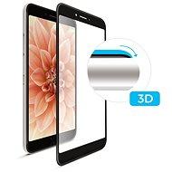 FIXED 3D Full-Cover pro Samsung Galaxy A3 (2017) černé