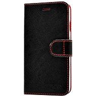 FIXED FIT pro Microsoft Lumia 550 černé