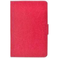 """FIXED Novel Tab 7-8"""" se stojánkem růžové"""