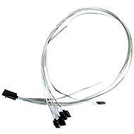 Microsemi ADAPTEC I-HDmSAS-4SATA-SB 0.8m