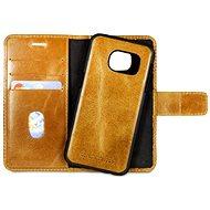 dbramante1928 Lynge pro Samsung Galaxy S7 Tan