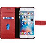 dbramante1928 New York pro iPhone 7/6s/6 Plus Sienna red