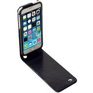 Krusell KALMAR WALLETCASE pro Apple iPhone 6/6S, černé