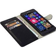 Krusell BORAS pro Lumia 950 černé