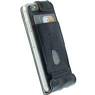 Krusell EKERÖ Flexi FlipWallet pro Apple iPhone 6/6S černé