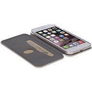Krusell ORSA FolioCase pro Apple iPhone 7, zlaté