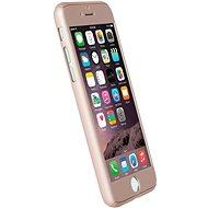 Krusell ARVIKA pro Apple iPhone 7, růžové zlato