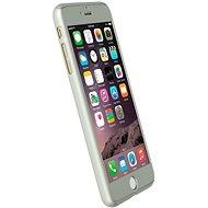 Krusell ARVIKA pro Apple iPhone 7 Plus, stříbrné