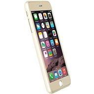 Krusell ARVIKA pro Apple iPhone 7S, zlaté