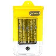 DiCAPac WP-C10i žluté