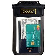 DiCAPac WP-565 černé