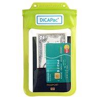 DiCAPac WP-565 zelené