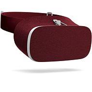 Google Daydream VR Crimson